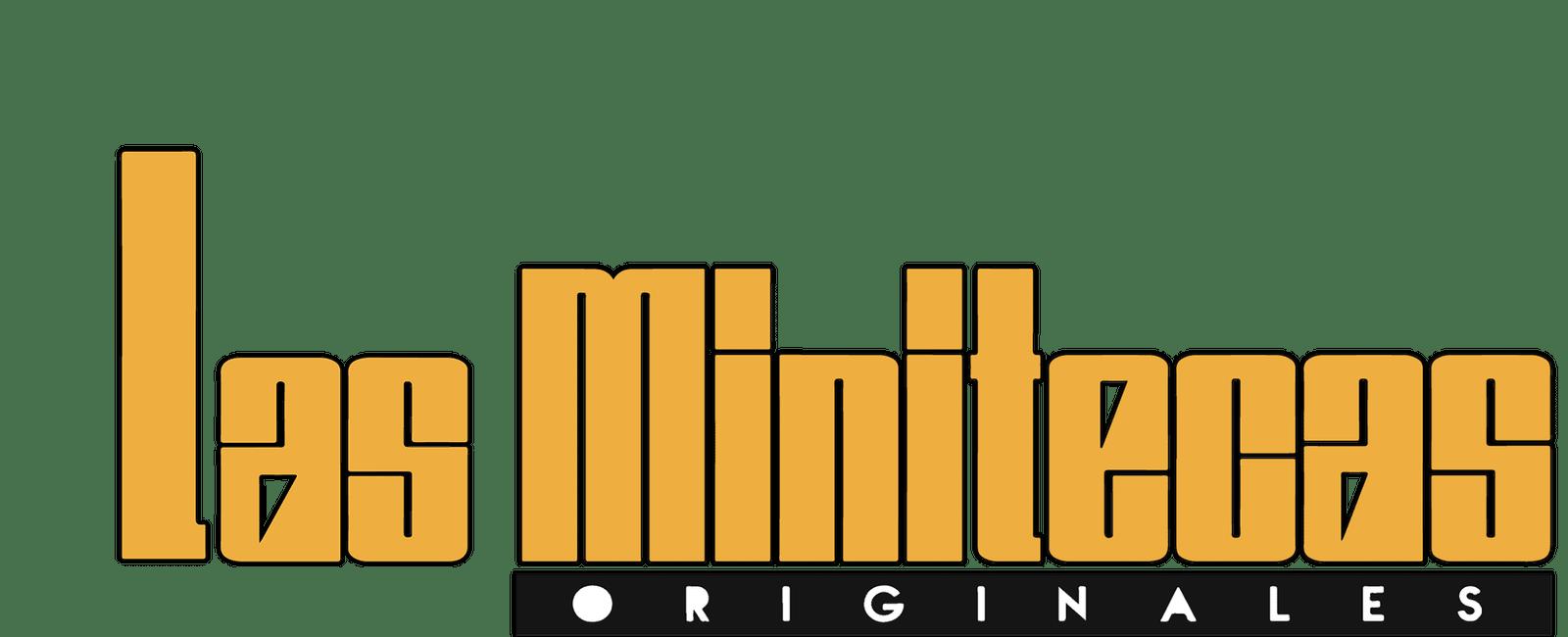 Las Minitecas Originales