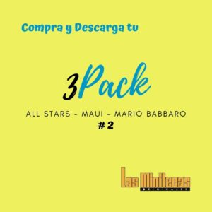 3Pack LMO